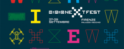 foto WIRED NEXT FEST 2019 : FIRENZE 27-29 SETTEMBRE 2019