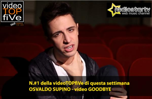 VideoTopFive, la video classifica dal 28.09.2014 al 04.10.2014