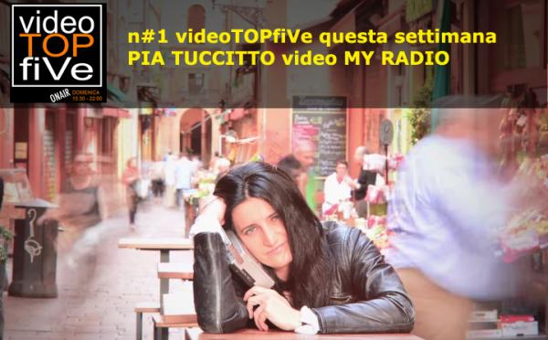 VideoTopFive, la video classifica dal 26.10.2014 al 01.11.2014