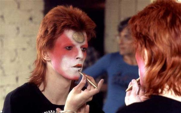 DAVID BOWIE, un regalo speciale ai suoi fan