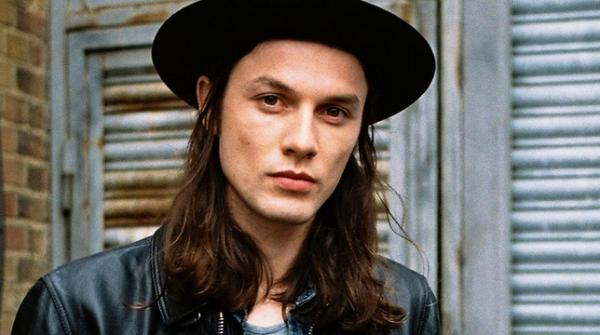 JAMES BAY nei negozi e digital store l album CHAOS AND THE CALM