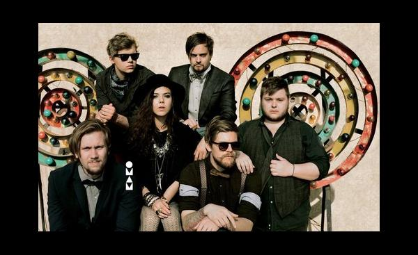 OF MONSTERS AND MEN tornano LIVE in Italia