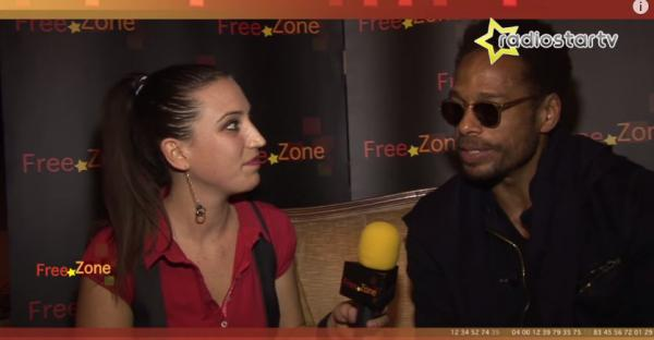 Gary Dourdan da CSI a Mother Tongue