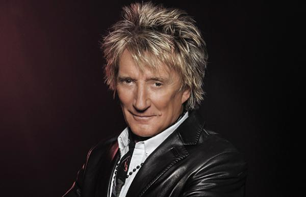 ROD STEWART in preorder il nuovo album ANOTHER COUNTRY