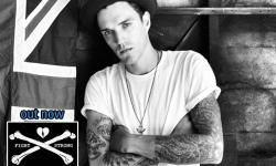 JOSH BEECH debutta in Italia con l EP FIGHT STRONG