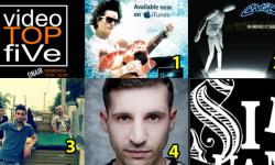 VideoTOPfiVe, la video classifica dal 30.08.2015 al 05.09.2015