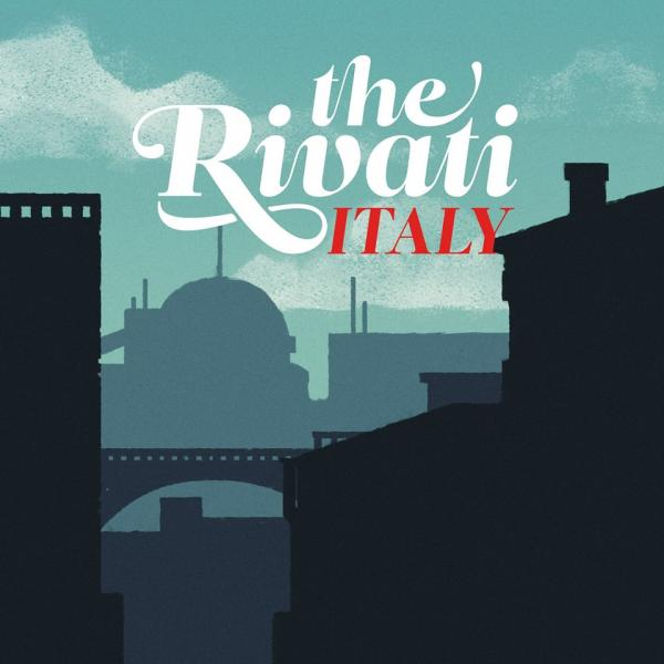 THERIVATI online il video ITALY