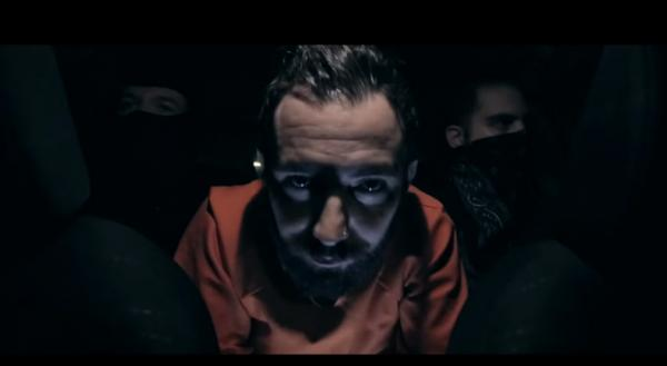 ENDI arriva il video di UNDERGROUND