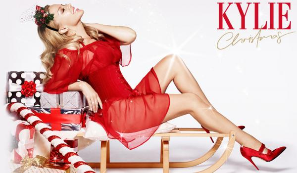 KYLIE MINOGUE con Every Day s Like Christmas in 100 Greatest Christmas Songs Ever di Spotify