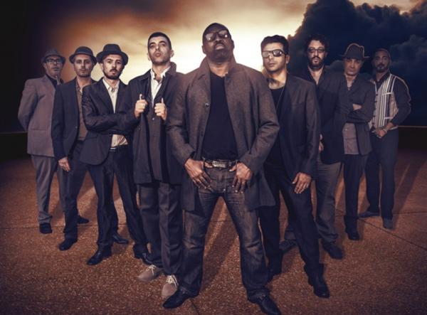 RICHIE STEPHENS E THE SKA NATION BAND esce il 15 aprile INTENATIONALLY