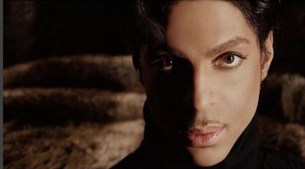 The PRINCE is dead : the genius is still alive
