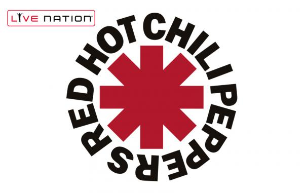 RED HOT CHILI PEPPERS tornano LIVE in Italia