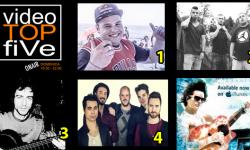 VideoTOPfiVe, la video classifica dal 10.07.2016 al 16.07.2016