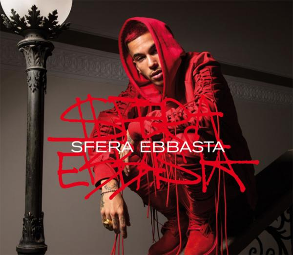 SFERA EBBASTA IL NUOVO ALBUM A SETTEMBRE