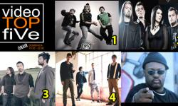 VideoTOPfiVe, la video classifica dal 25.09.2016 – 01.10.2016