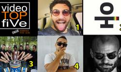VideoTOPfiVe, la video classifica dal 01.12.2016 – 17.12.2016