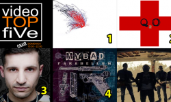 VideoTOPfiVe, la video classifica dal 18.06.2017 – 24.06.2017