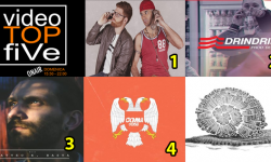 VideoTOPfiVe, la video classifica dal 25.06.2017 – 01.07.2017