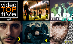 VideoTOPfiVe, la video classifica dal 16.07.2017 – 22.07.2017