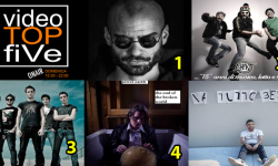 VideoTOPfiVe, la video classifica di RADIOSTARTV dal 15.10.2017 –21.10.2017