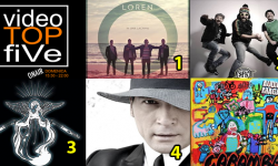 VideoTOPfiVe, la video classifica di RADIOSTARTV dal 29.10.2017 –04.11.2017