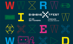 WIRED NEXT FEST 2019 : FIRENZE 27-29 SETTEMBRE 2019