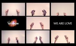 La random track di FattorieMusicali : We Are Love Voxplosion